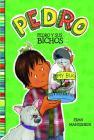 Pedro Y Sus Insectos = Pedro Goes Buggy Cover Image