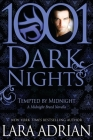 Tempted by Midnight: A Midnight Breed Novella (1001 Dark Nights) Cover Image