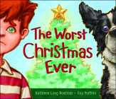 The Worst Christmas Ever Cover Image
