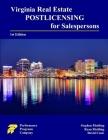 Virginia Real Estate Postlicensing for Salespersons Cover Image