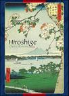 Notecards-Hiroshige Cherr-20pk [With 20 Envelopes] Cover Image