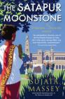 The Satapur Moonstone (A Perveen Mistry Novel #2) Cover Image