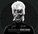 Bowie Treasures Cover Image