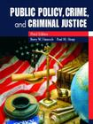 Public Policy, Crime, and Criminal Justice Cover Image
