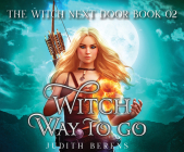 Witch Way to Go Cover Image