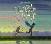 The Blue Wings Cover Image