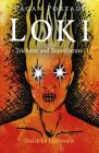 Pagan Portals - Loki: Trickster and Transformer Cover Image