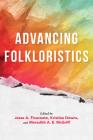 Advancing Folkloristics Cover Image