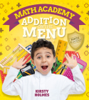 Addition on the Menu Cover Image