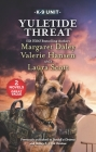 Yuletide Threat Cover Image