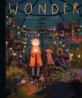 Wonder: The Art and Practice of Beatrice Blue Cover Image