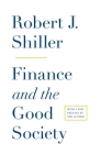 Finance and the Good Society Cover Image