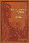 An Encyclopedia of Tolkien: The History and Mythology That Inspired Tolkien's World (Leather-bound Classics) Cover Image