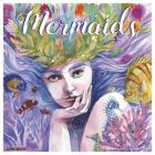 Mermaids 2020 Wall Calendar Cover Image