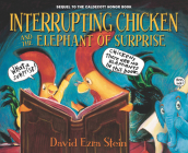 Interrupting Chicken and the Elephant of Surprise Cover Image