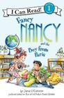 Fancy Nancy and the Boy from Paris (I Can Read Level 1) Cover Image
