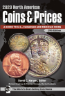 2020 North American Coins & Prices: A Guide to U.S., Canadian and Mexican Coins Cover Image