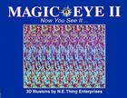 Magic Eye II: Now You See It... Cover Image
