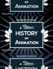 A New History of Animation Cover Image