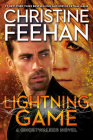 Lightning Game (A GhostWalker Novel #17) Cover Image