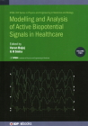 Modelling and Analysis of Active Biopotential Signals in Healthcare, Volume 2 Cover Image