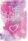 Eruption (Hunted #3) Cover Image