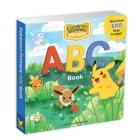 Pokémon Primers: ABC Book  Cover Image