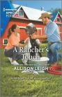 A Rancher's Touch (Return to the Double C #18) Cover Image