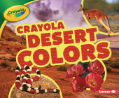 Crayola (R) Desert Colors Cover Image