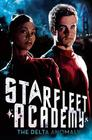 The Delta Anomaly (Star Trek: Starfleet Academy) Cover Image