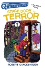 Stage Door to Terror: A Miss Mallard Mystery (QUIX) Cover Image
