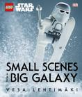 LEGO Star Wars: Small Scenes from a Big Galaxy Cover Image