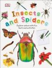 Insects and Spiders (Nature Explorers) Cover Image