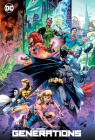 DC Comics: Generations Cover Image