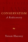Conservatism: A Rediscovery Cover Image