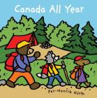 Canada All Year Cover Image