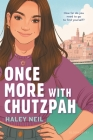 Once More with Chutzpah Cover Image