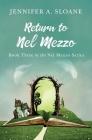 Return to Nel Mezzo Cover Image