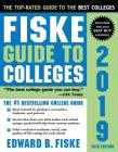 Fiske Guide to Colleges 2019 Cover Image