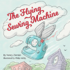 The Flying Sewing Machine Cover Image
