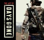 The Art of Days Gone Cover Image