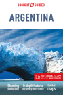 Insight Guides Argentina (Travel Guide with Free Ebook) Cover Image