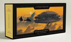 Star Wars Art: Ralph McQuarrie (100 Postcards) Cover Image