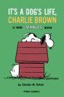 Peanuts: It's A Dog's Life, Charlie Brown Cover Image