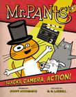 Mr. Pants: Slacks, Camera, Action! Cover Image