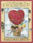 The Blessings of Friendship Treasury Cover Image