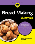 Bread Making for Dummies Cover Image