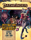 Pathfinder Adventure Path: Legacy of the Lost God (Extinction Curse 2 of 6) (P2) Cover Image