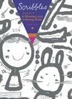Scribbles: A Really Giant Drawing and Coloring Book Cover Image