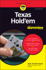 Texas Hold'em for Dummies Cover Image